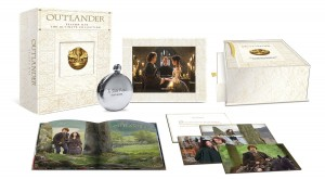 Outlander: Season One – Ultimate Collection – Blu-ray Edition