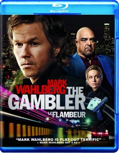 The Gambler – Blu-ray Edition