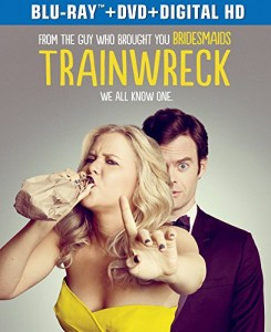 Trainwreck – Blu-ray/DVD Combo Edition