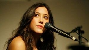 After Some Time Away Vanessa Carlton is Back