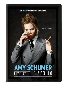 Amy Schumer: Live at the Apollo