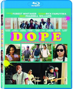Dope – Blu-ray Edition