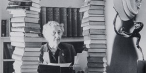 Best-Selling Mystery Author Demystified – Investigating Agatha Christie