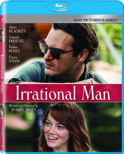 Irrational Man – Blu-ray Edition
