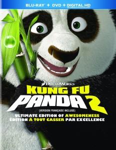 Kung Fu 2 – Blu-ray Edition