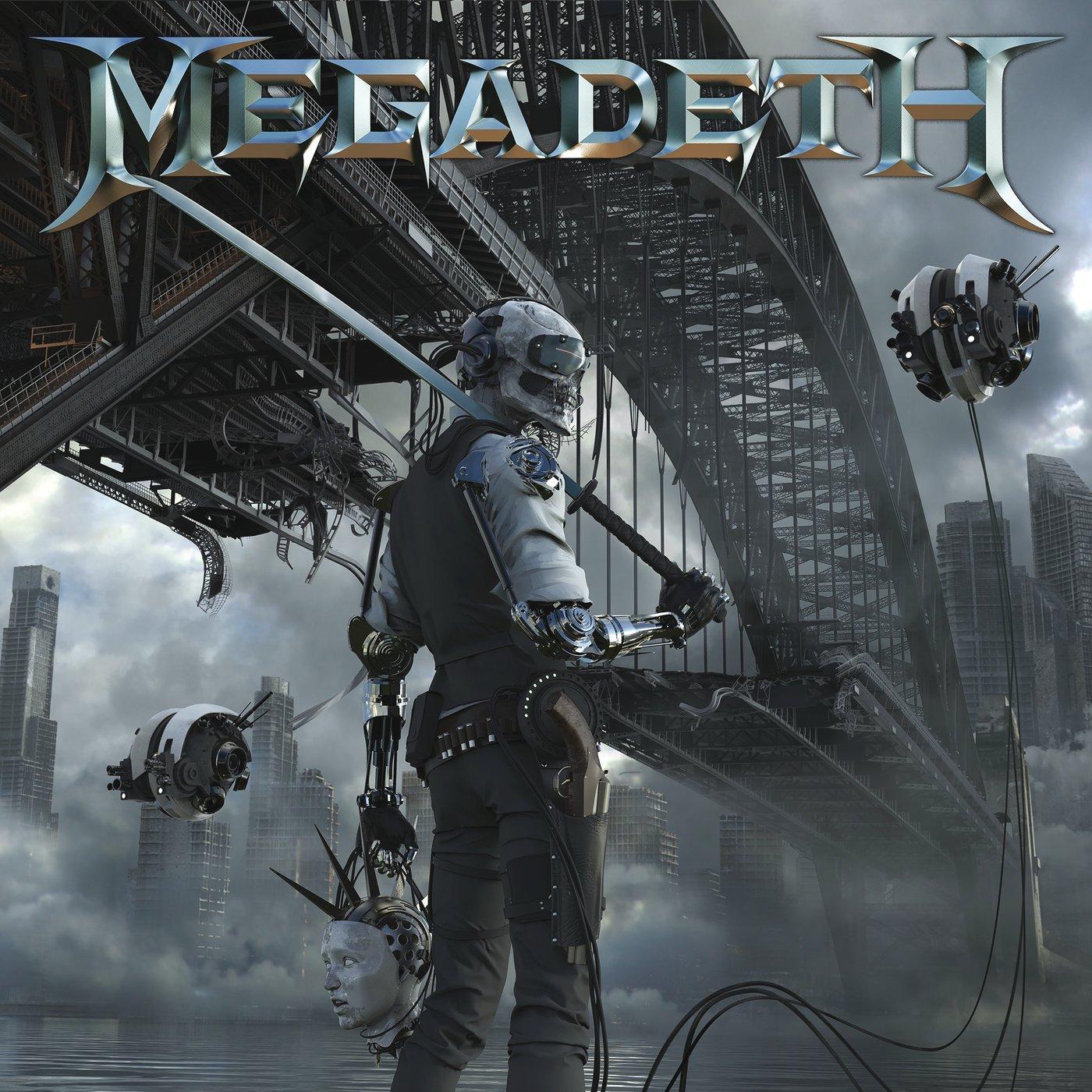 Megadeath – Dystopia