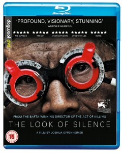 The Look of Silence – Blu-ray Edition