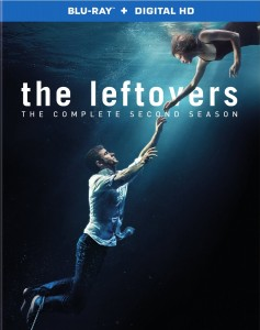 The Leftovers: The Complete Second Season – Blu-ray Edition