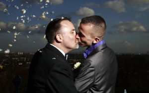 Our Gay Wedding: The Musical @ FIFA