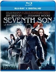 Seventh Son – Blu-ray Edition
