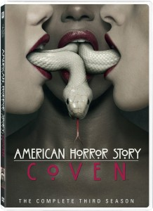 American Horror Story: Coven – The Complete Third Season
