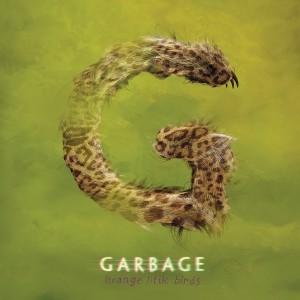 Garbage – Strange Little Birds