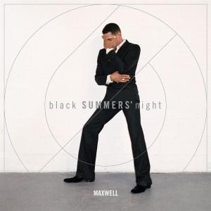 Maxwell – black SUMMERS' night