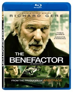 The Benefactor – Blu-ray Edition