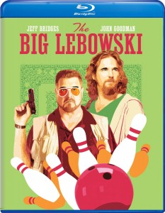 The Big Lebowski – Blu-ray Edition