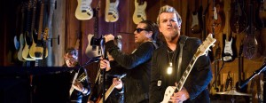 Not Ready to Hang Up Their Instruments Yet The Cult Hits the Road