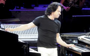 Selling Out Around the World: Yanni