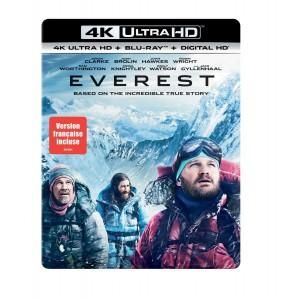 Everest 4K Blu-ray Edition
