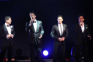 Another Simon Cowell Creation – Il Divo