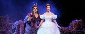 If the Shoe Fits – Rodgers + Hammerstein's Cinderella