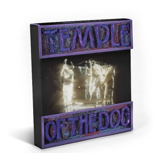 Temple of the Dog – Temple of the Dog 2CDS + DVD