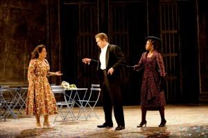 Opera de Montreal Presents Don Giovanni