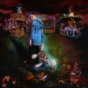 Korn – Serenity of Suffering