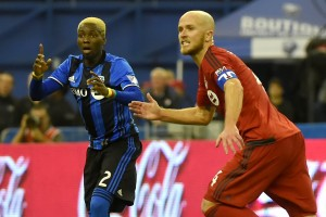 MLS Eastern Conference Finals: Game #1 – Montreal Impact vs. Toronto FC @ Olympic Stadium