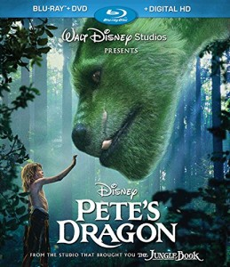 Pete's Dragon – Blu-ray/DVD Combo Edition