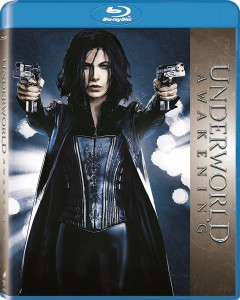 Underworld: Awakening – Blu-ray Edition