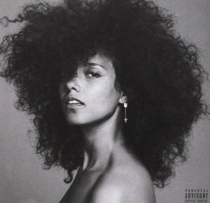 Alicia Keys – Here