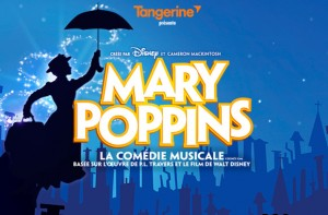 Mary Poppins – The Musical