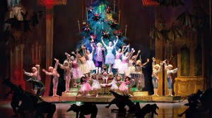 A Christmastime Classic: The Nutcracker