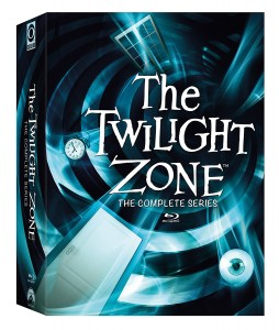 The Twilight Zone: The Complete Series – Blu-ray Edition
