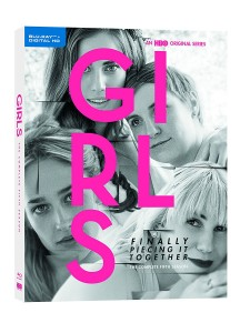 Girls: The Complete Fifth Season – Blu-ray Edition