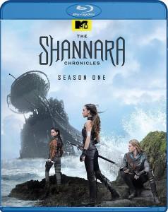 The Shannara Chronicles: Season One – Blu-ray Edition