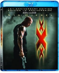 xXx: 15th Anniversary Edition – Blu-ray Edition