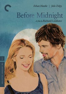 Before Midnight: Criterion Collection – Blu-ray Edition