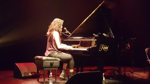 Chantal Kreviazuk @ Theatre Gesu – February 23, 2017