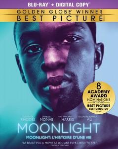 Moonlight – Blu-ray Edition