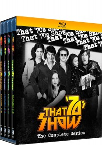 That 70s Show: The Complete Series –