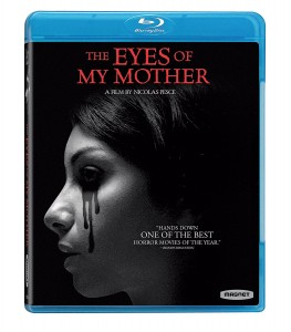 The Eyes of My Mother – Blu-ray Edition