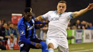 Montreal Impact vs. Seattle Sounders @ Olympic Stadium – March 11, 2017