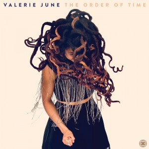 Valerie June – The Order of Time