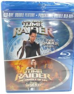 Lara Croft Collection – Blu-ray Edition