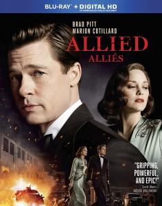 Allied – Blu-ray Edition
