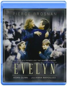Evelyn – Blu-ray Edition