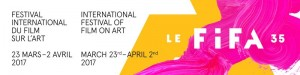 Art and Film – 35th Annual Festival International des Films sur L'Art