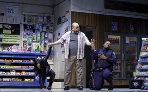 Minding the Store: Touching Toronto Tale of Familiar Family Foibles Sizzles at the Segal Centre