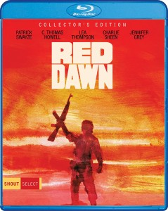 Red Dawn: Collector's Edition – Blu-ray Edition